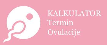 Poliklinika Harni - kalkulator termin ovulacije online